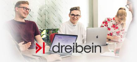 Werbeagentur Dreibein GmbH