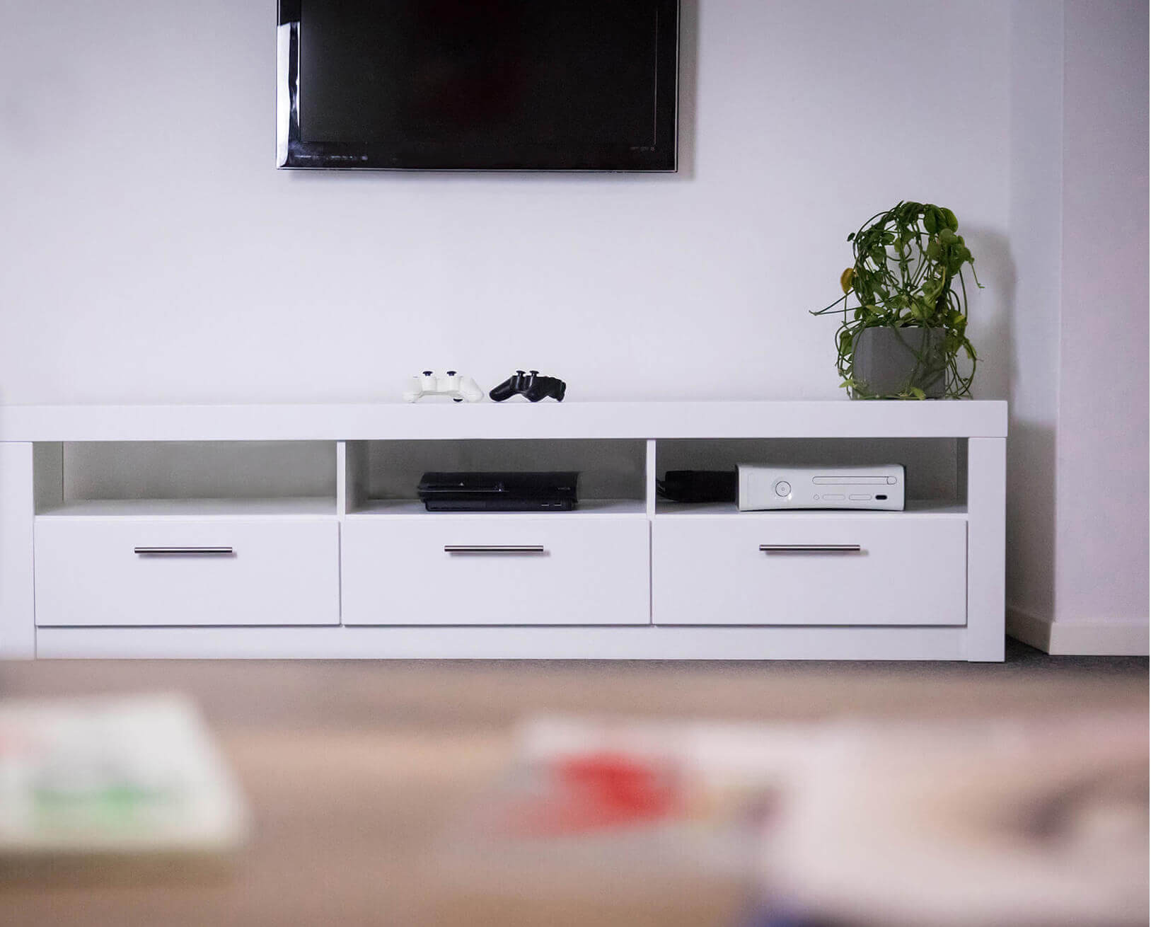 kundenprojekte aus dem hause dreibein. Black Bedroom Furniture Sets. Home Design Ideas